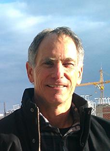 Sam Rashkin headshot
