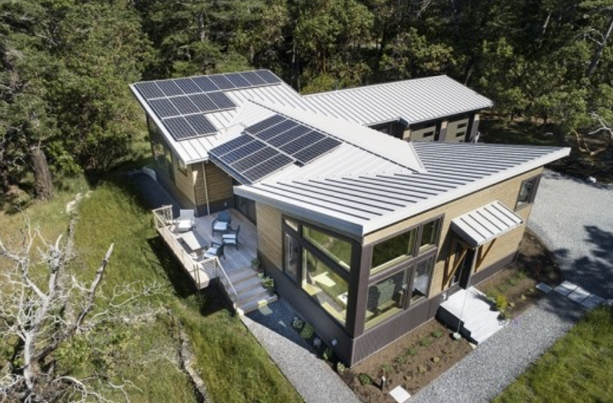 "Zero Energy Ready Homes: What Does It Mean to Be ""Future Ready""?"