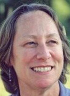 Ann Edminster headshot