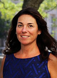 Karla Butterfield headshot