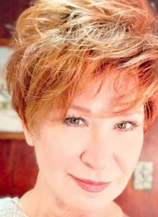 Mary MacLeod-Jones headshot