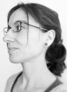 Nuria Casquero-Modrego headshot