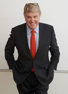 Richard Willingham headshot