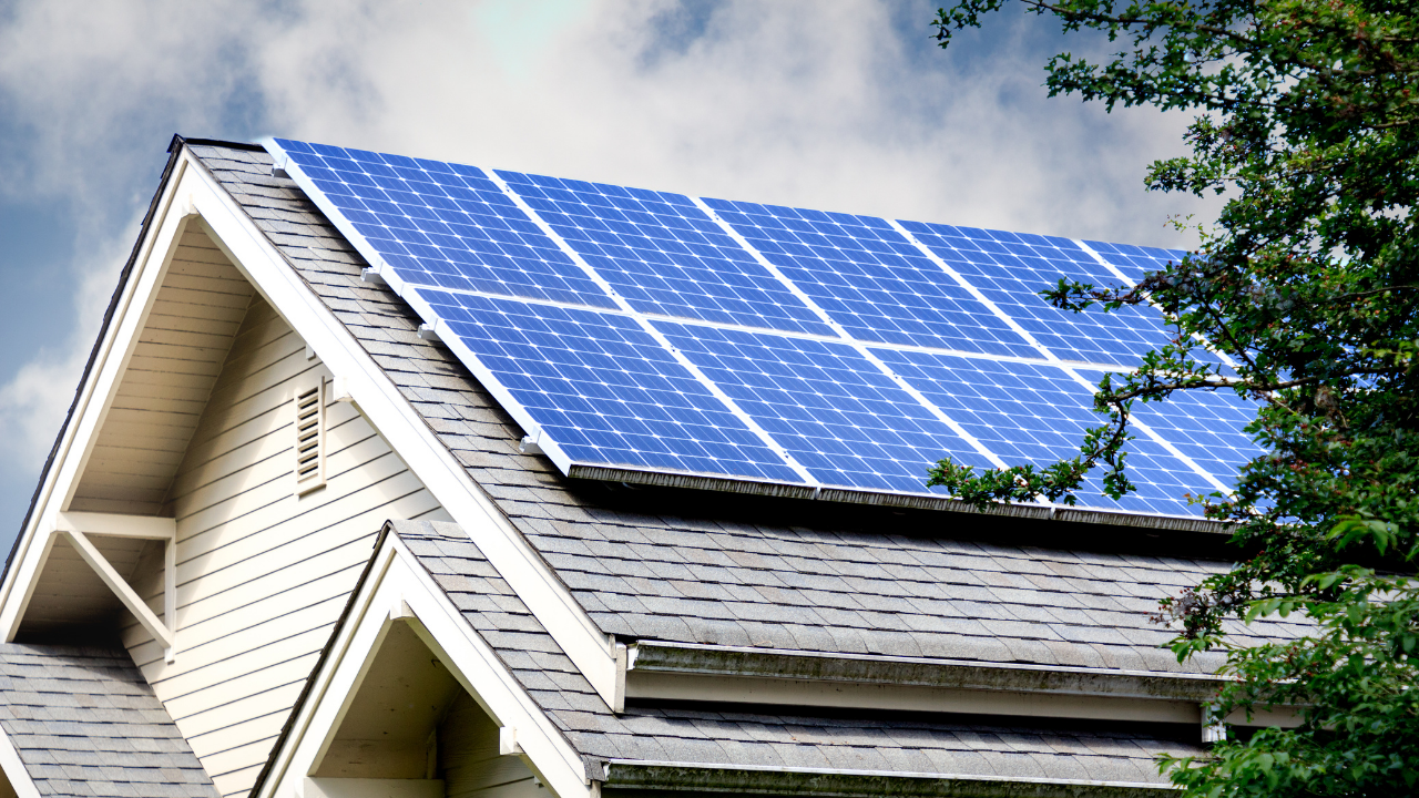 3 Steps for Building Carbon Neutral Houses